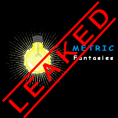 metric fantasies torrent