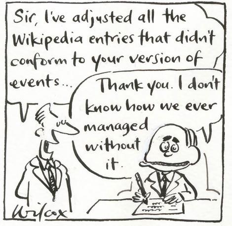 wikicomic